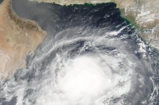 Monsoon in Pakistan