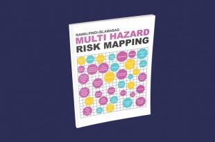 Rawalpindi - Islamabad - Multi Hazard Risk Mapping - Report