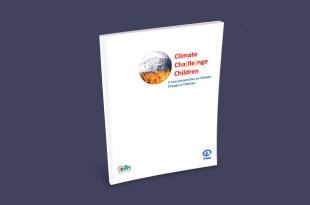 climate change report - A new perspective on Climate Change in Pakistan