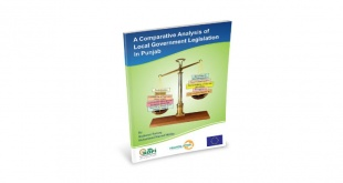 A Comparative Analysis of Local Government Legislation in Punjab