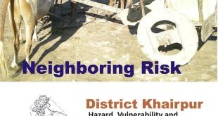 Rural Profiling - District Profile Khairpur